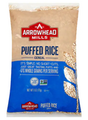 Arrowhead Mills Puffed Rice Cereal, 6 oz.