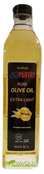 BluPantry Pure Olive Oil Extra Light Kosher for Passover, 33.8 fl oz