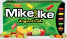 Mike and Ike Original Fruits (1 Box of 24 - .78oz Individual Packs)