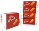 Lotus Biscoff Biscuit Cookies Original (128 Cookies / 35.2 oz Total)
