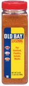Old Bay Seasoning, 24 oz
