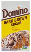 Domino Dark Brown Sugar 16oz
