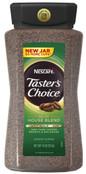 Nescafé Taster's Choice Decaf House Blend Instant Coffee, 14 oz