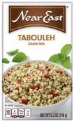 Near East Tabouleh Whole Grain Salad Mix, 5.25 Ounce, (Pack of 1 Box)