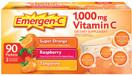 Emergen-C Vitamin C 1,000 mg. Variety Pack Drink Mix, 90 Packets