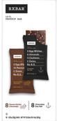 RXBAR Protein Bar, Variety, 1.83 oz, 16 ct