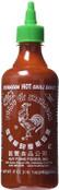 Huy Fong Hot Chili Sriracha Sauce, 17 oz.