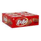 Kit Kat Milk Chocolate Wafer Candy, Bulk Bars (1.5 oz. 36 Count)