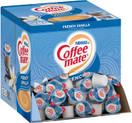 Nestle Coffee mate Coffee Creamer, French Vanilla, Liquid Creamer Singles, Non Dairy, No Refrigeration, 180 Count
