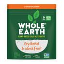 Whole Earth Erythritol & Monk Fruit Sweetener, 32 oz