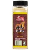 Lieber's White Pepper, 14 oz