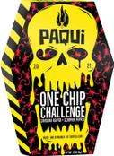 Paqui One Chip Challenge Carolina Reaper Tortilla Chip 0.21 oz