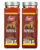 Lieber's Paprika, 14 oz (Pack of 2)