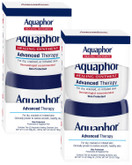 Aquaphor Advanced Therapy Healing Ointment 14 oz, 4 count