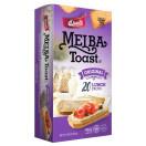 Bloom's Original Melba Toast, 20 Lunch Packs