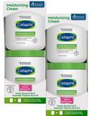 Cetaphil Moisturizing Cream 20 oz, 4 count