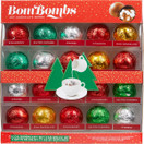 Bom Bombs Hot Chocolate Bombs, Variety Pack, 20 Count (26.8 oz)