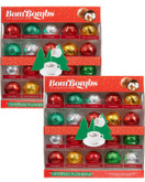 Bom Bombs Hot Chocolate Bombs, Variety Pack, 20 Count (Pack of 2)