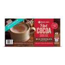 Member's Mark Hot Cocoa Drink Mix, Milk Chocolate (48 count)