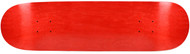 """Moose Deck Standard Stained Red 7.75"""""""