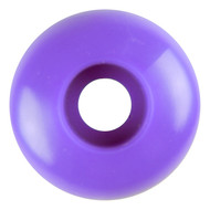 Blank Wheel - 50mm Eggplant (Set of 4)