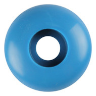 Blank Wheel - 50mm Light Blue (Set of 4)