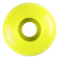 Blank Wheel - 50mm Yellow (Set of 4)