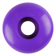 Blank Wheel - 52mm Purple (Set of 4)