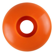 Blank Wheel - 58mm Orange (Set of 4)