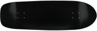 "Moose Deck 10"" x 33"" Black"