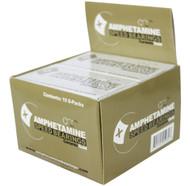 Amphetamine - Ceramic Gold Bearings Packaged Box of 10