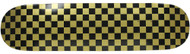 Moose - Checkered Gold/Black Deck 8.0""