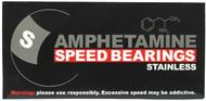 Amphetamine - Stainless Steel Bearings Packaged