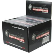 Amphetamine - Stainless Steel Bearings Packaged Box of 10