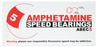Amphetamine - Abec 5 Bearings Packaged