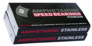 Amphetamine - Stainless Steel Bearings Packaged 16pcs