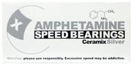 Amphetamine - Ceramic Silver Bearings Packaged