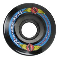 Kryptonics Wheel Route Black 65mm