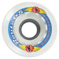 Kryptonics Wheel Route Clear 65mm