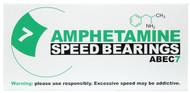 Amphetamine - Abec 7 Bearings Packaged