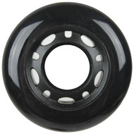 Inline wheel - Black 60mm 82a 5 Spoke