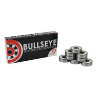 Bullseye Packaged Bearings - ABEC 9