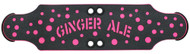 "Beercan Boards - 32"" Ginger Ale Deck Pink"
