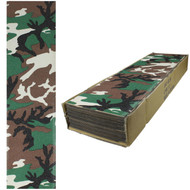 Black Diamond - Camo Grip Case (100 Sheets)