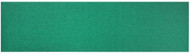 "Black Diamond - 9x33"" Colors (Single Sheet) Dark Green"