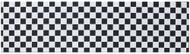 "Black Diamond - 9x33"" White Checkers (Single Sheet)"