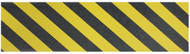 "Black Diamond - 9x33"" Colors (Single Sheet) Caution"