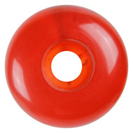 Blank Wheel - 52mm Red Gel (Set of 4)