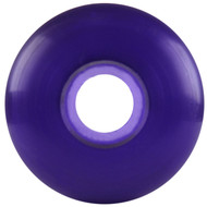 Gel Wheel - 53mm Purple (Set of 4)