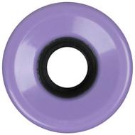57mm Smooth Light Purple USA Wheel 81A